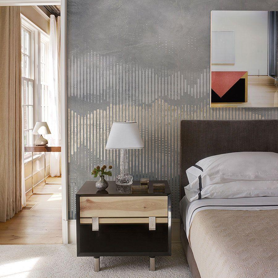 wallpaper metallic