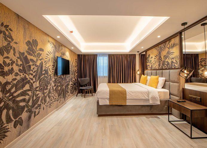 Wallpaper for bedroom -post