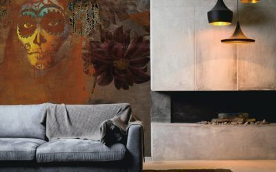 Discover our top 5 mural designs