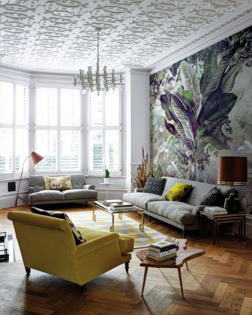 modern wallpapers patterns