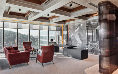 The role of wallpaper in modern interior design