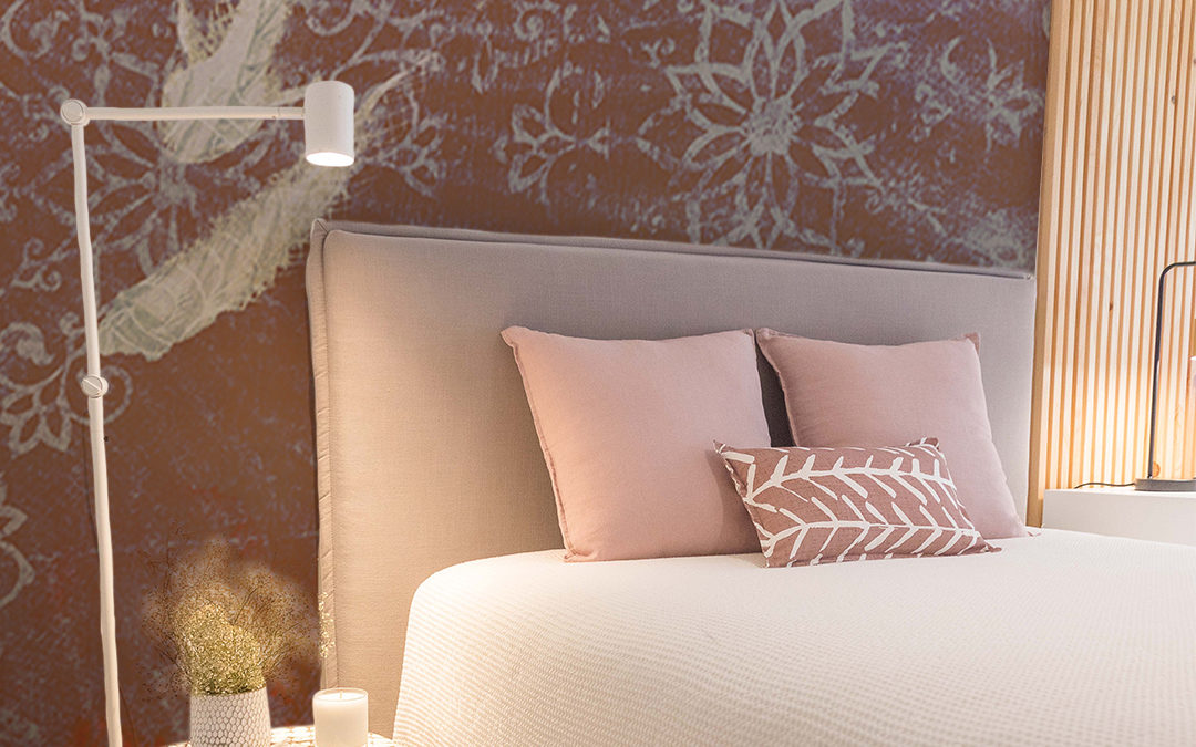 Perfect wallpapers for beach hotels