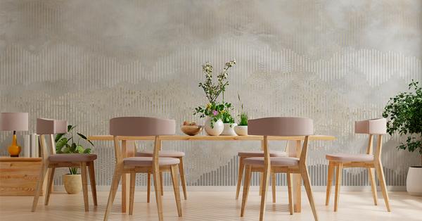 Scandinavian Design Wallpapers beyond the line