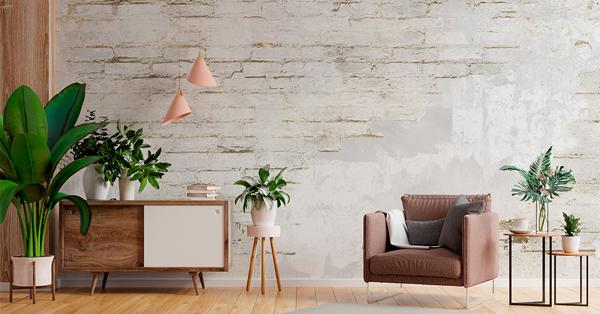 Scandinavian design wallpapers